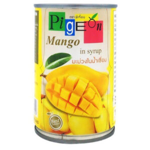 Mango in Syrup - 425g