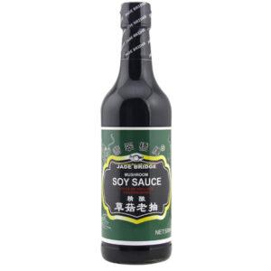 Mushroom Soy Sauce - 500mL