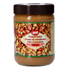 PCD Brand Peanut Butter - 500g