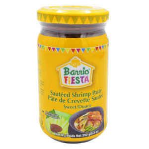 Barrio Fiesta Sauteed Shrimp Paste Sweet - 250g