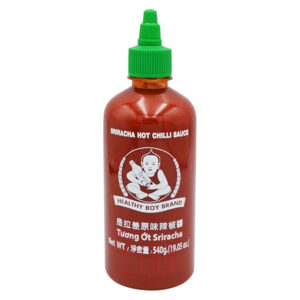 Sriracha hot Chili Sauce - 540mL