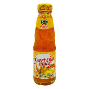 Pantai Sweet Chili Sauce w/ Pineapple - 200mL