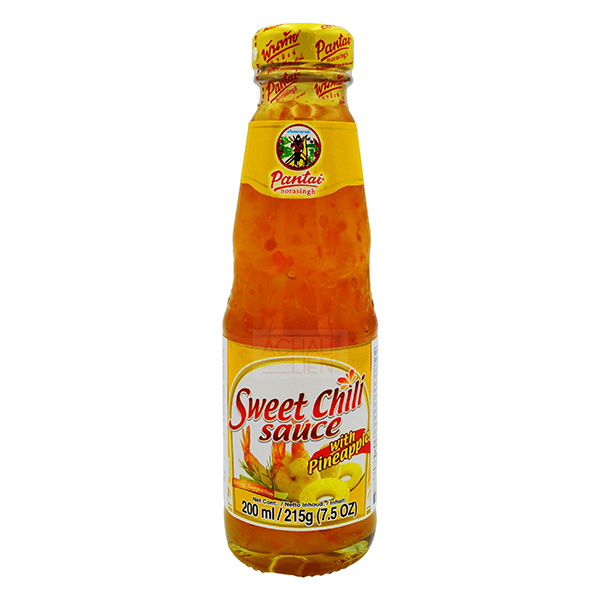 Sweet Chili Sauce With Pineapple - 200mL