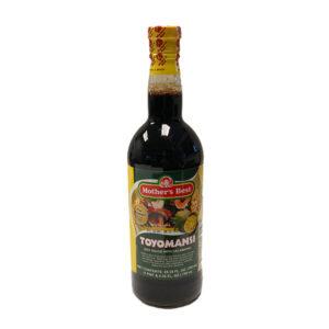 Toyomansi Soy Sauce w/ Calamansi - 750mL