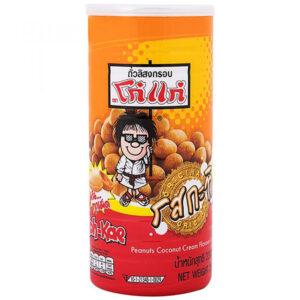 Koh-Kae Peanut Coconut Cream Flavor - 230g