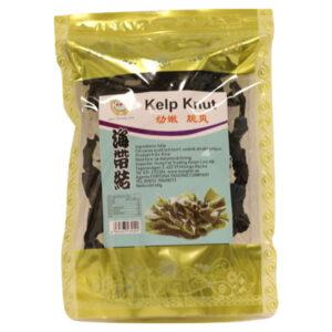 Dried Seaweed (Knot) - 60g