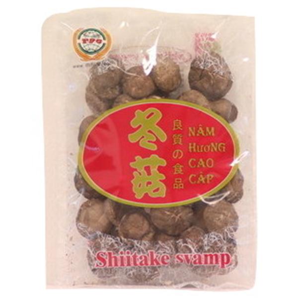 Dried Shiitake Mushrooms - 100g