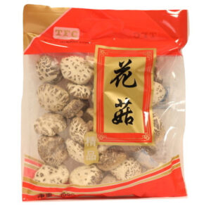 Dried Shiitake Mushrooms - 300g