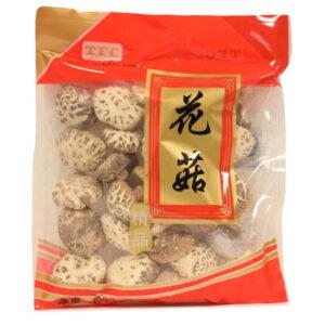 Dried Shiitake Mushrooms - 300g