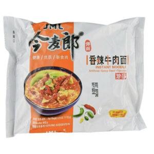 JML Instant Noodle Beef Flavor - 117g
