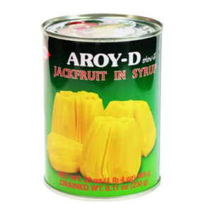 Aroy-D Jackfruit In Syrup - 565g