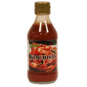 Kimchi Sauce - 225mL
