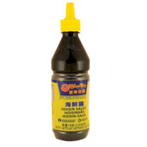 Koon Chun Hoisin Sauce - 538mL - Koon Chun