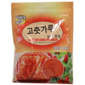 Korean Chili Powder Lucky - 500g