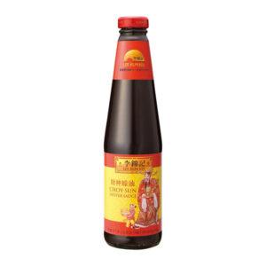 LKK Choy Sun Oyster Flavored Sauce - 510g