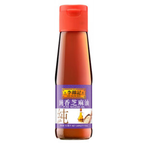 LKK Pure Sesame Oil - 207mL