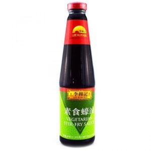 LKK Vegetarian Stir-fry Sauce - 510g