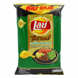 Lay's - Potato Chips Miang Kam - 75g