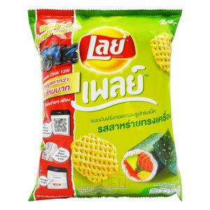 Lay's - Potato Chips Seaweed Flavor - 75g