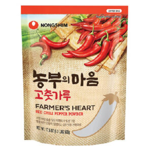 Nongshim Red Pepper Powder - 500g