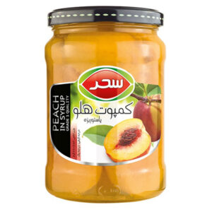 Peach in Syrup - 660g