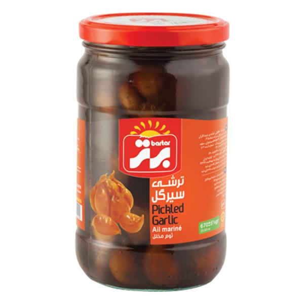 Pickled Garlic (Sir Gole) - 670g