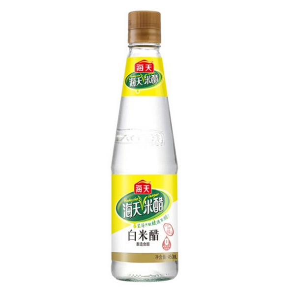 Golden Label Rice Vinegar - 450mL