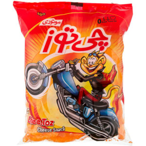 Cheetoz Cheese Snack - 175g