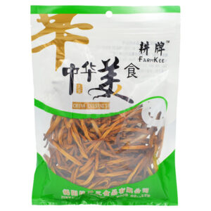 Dried Lily Flower - 100g