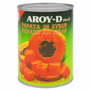 Papaya Chunk In Syrup - 565g