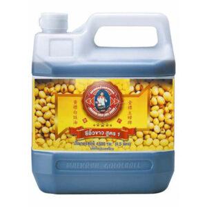 Soy Sauce Formula1(Gold Label) - 4500mL