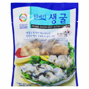 Frozen Oyster (I.Q.F) - 226g