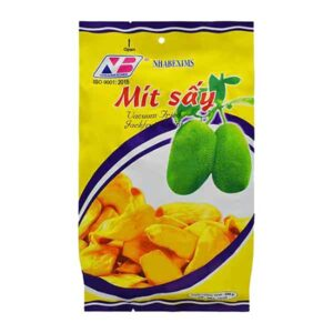 Jackfruit Chips - 200g
