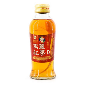 Korean Red Ginseng Drink - 120mL