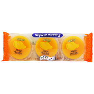 Mango (3 Cups) - 80g