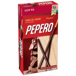 Pepero Chocolate – 47g
