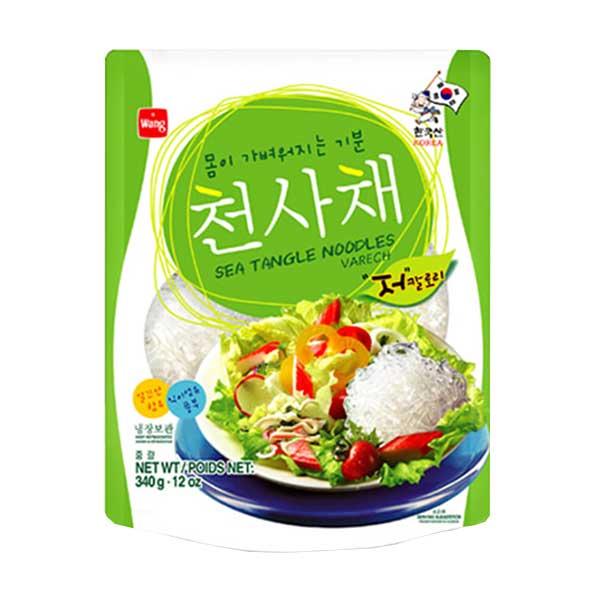 Wang Sea Tangle Noodle - 340g