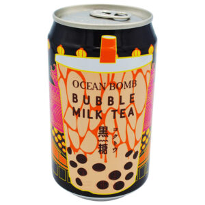 Bubble Milk Tea (Brown Sugar) - 315mL