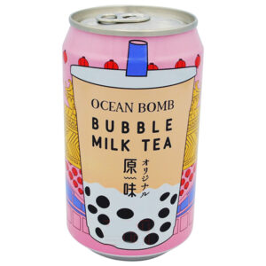 Bubble Milk Tea Original - 315mL