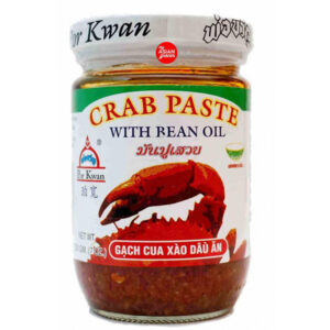 Crab Paste w/ Bean Oil - 200g