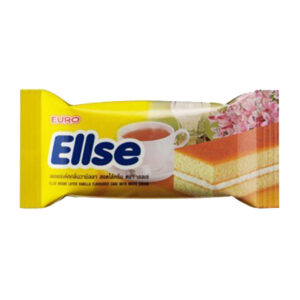 Ellse Layer Cake Vanilla Cream - 360g