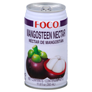 Foco Mangosteen Juice Drink - 350mL