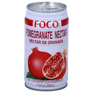 Foco Pomegranate Nectar - 350mL