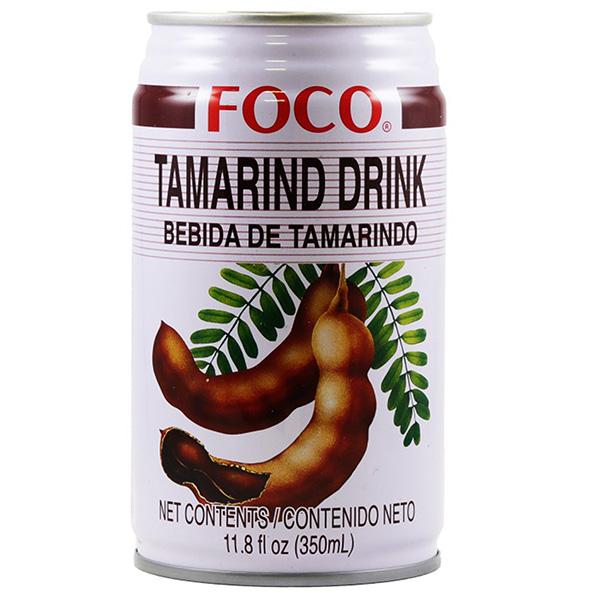 Foco Tamarind Drink - 350mL
