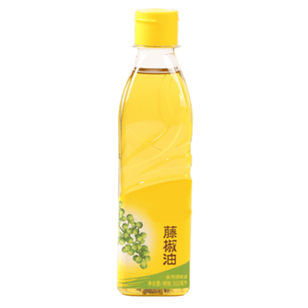 Green Pepper Oil - 200mL