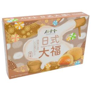 Japanese Style Peanut Mochi - 210g