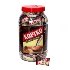 Kopiko Cappuccino Candy - 600g