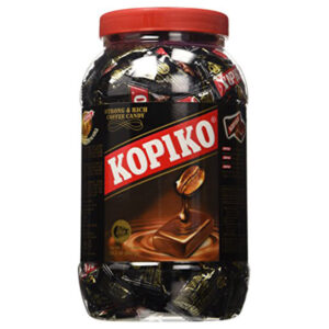 Kopiko Coffee Candy - 600g