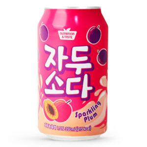 Koreansk Blomme - 350mL