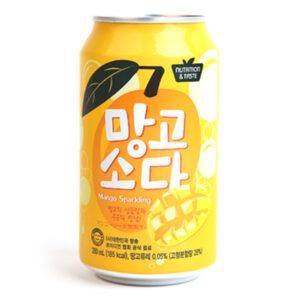 Koreansk Mango - 350mL